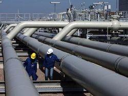 Газ пойдет в европейские страны через Сирию?