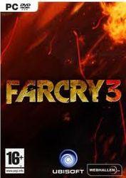 Бонусы предварительного заказа Far Cry 3