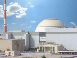 АЭС «Бушер»