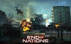 Trion Worlds: скоро стартует бета-тестирование End of Nations