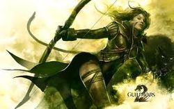 Guild Wars 2: новая модель бизнеса в MMORPG