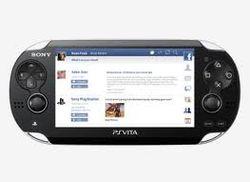 PS Vita: снижение цены не входит в планы Sony