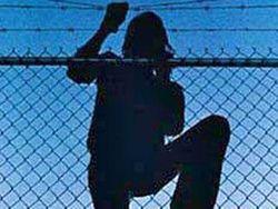 Тюрьму в Цхинвали покинули несколько заключенных, сбежав