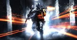 Хакеры взломали античит-систему Battlefield 3