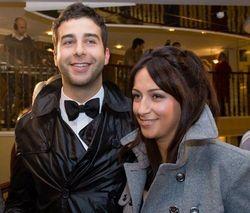 Иван Ургант опроверг слухи о предстоящем разводе с Натальей Кикнадзе