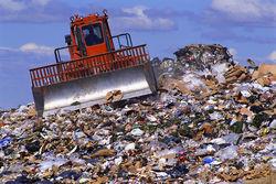 Куда Южная Осетия будет сбрасывать твердые бытовые отходы?