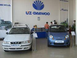 Когда узбекские авто вернутся на рынок Украины?