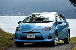 Компания Toyota создаст самый экономичный гибрид