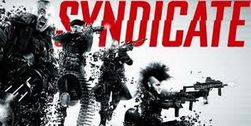 Досрочное высвобождение кибершутера Syndicate