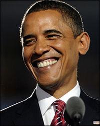 Страницу Обамы в Google+ «захватили» китайцы?