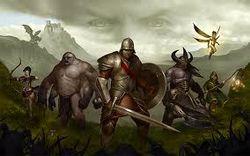 Sins of a Dark Age: анонсирована новая фэнтезийная экшен-стратегия