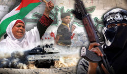 Неужели мира в Палестине никогда не будет?