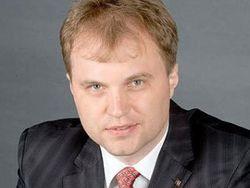Избран новый президент Приднестровья