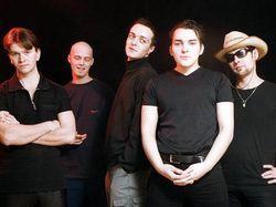Премьера нового альбома рок-группы «Кукрыниксы» в Москве
