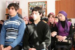 Чем телевидение Чечни заинтересует местную молодежь?