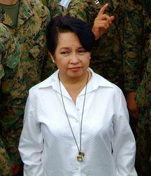 Из-за чего экс-президент Филиппин находится под арестом?