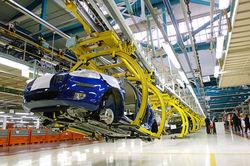 Fiat-Chrysler будет выпускать автомобили в Санкт-Петербурге