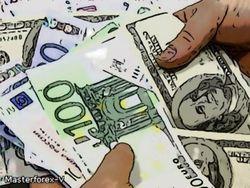 Курс евро: ЕЦБ рассматривает вопрос снижения учётной ставки