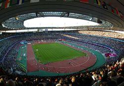 В Узбекистане на футбольный стадион израсходуют 250 миллионов долларов
