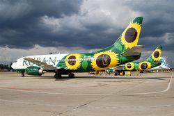 Кубанские авиалинии переходят на работу по летнему расписанию