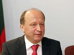 Как литовский премьер прокомментировал отношения с «Газпромом»?