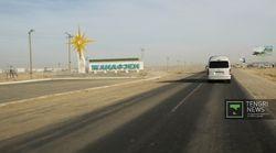 Казахстанские блогеры посетили Жанаозен