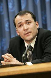 Узбекистан выступил за расширение зон, свободных от ядерного оружия