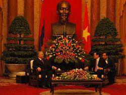 Армения расширит договорную базу сотрудничества с Вьетнамом