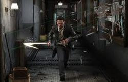 Max Payne 3: подробности о скинах поклонников и мультиплеере