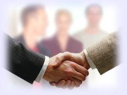 СЭЗ «Сугд» подписала соглашение с австрийской компанией