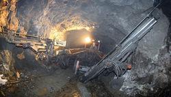 шахта имени Миндели