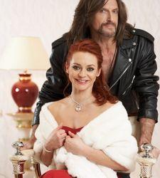 Анисина рассказала о брачной жизни с Джигурдой