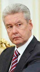Собянин назвал замов глав трех департаментов
