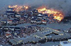 В Японии из-за стихии число погибших превысило 15,5 тыс. человек