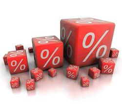 повышение процентной ставки