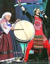 Кто представит Молдову на «Евровидении»?