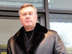 Глава МВД России восстановил в должности Вячеслава Хаустова