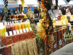 Узбекистан станет «почетным гостем» на аграрной выставке в Германии