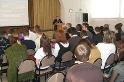 Депутаты Госдумы проведут уроки парламентаризма в школах