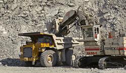 Когда начнется разработка полиметаллического месторождения в Таджикистане?