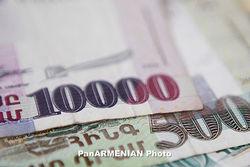 Каков дефицит госбюджета Армении?