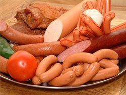Какую колбасу предпочитают узбекские потребители?