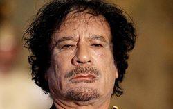 МУС выдал ордер на арест ливийского лидера Каддафи