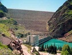 Ликвидирована цепочка расхищения материалов со стройки Рогунской ГЭС