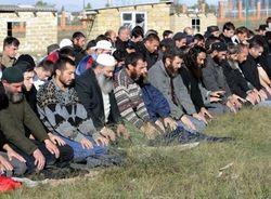 крымские мусульмане
