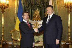 Завтра в Москве президенты России и Украины обсудят проблемные вопросы