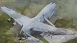 Марокко скорбит по погибшим в авиакатастрофе