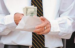 Правительство усилит ответственность бизнесменов за выплаты «теневых» зарплат