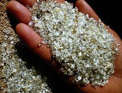 Армения намерена увеличить объем закупок алмазов