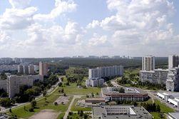 В каком московском районе самая неблагоприятная ситуация?